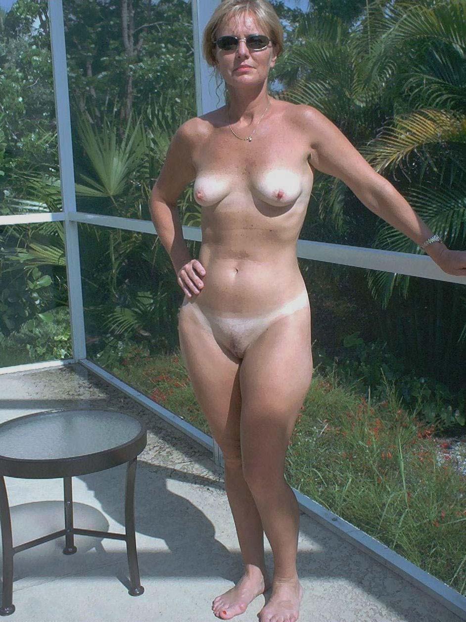 Tumblr naked mature women nude
