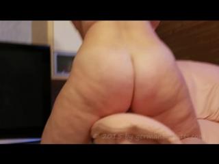 German sarah big butt