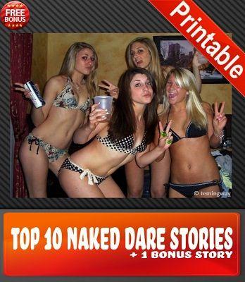 Wife stories nude dare