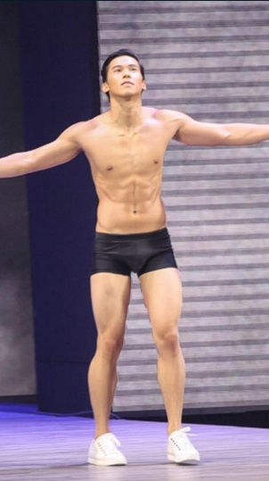 Enchong dee naked truth
