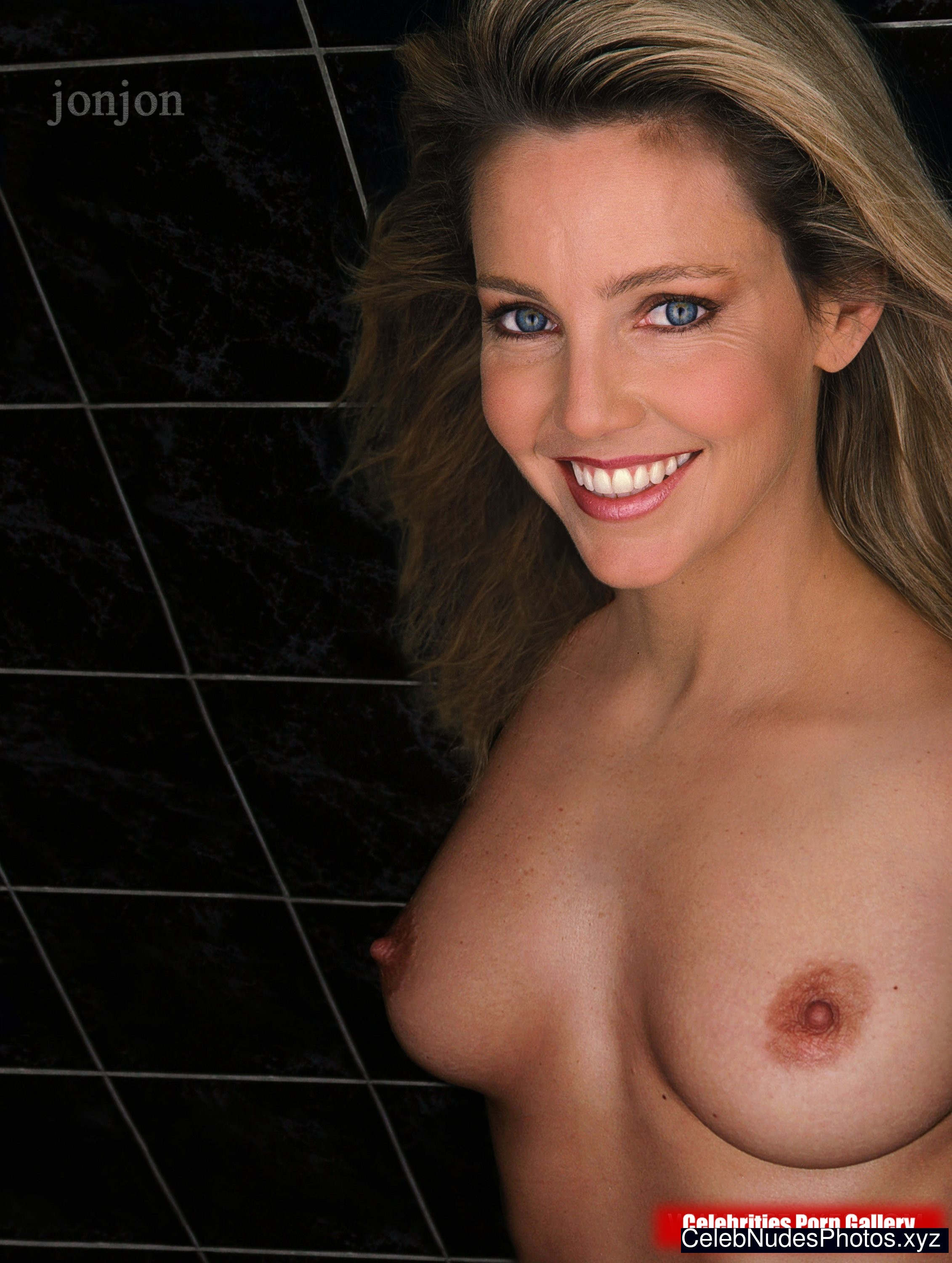 Nude heather locklear porn