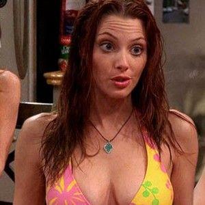 Skinny girl puffy nipples