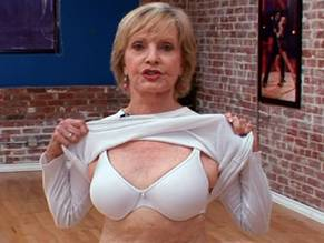 Florence henderson tits hot ass