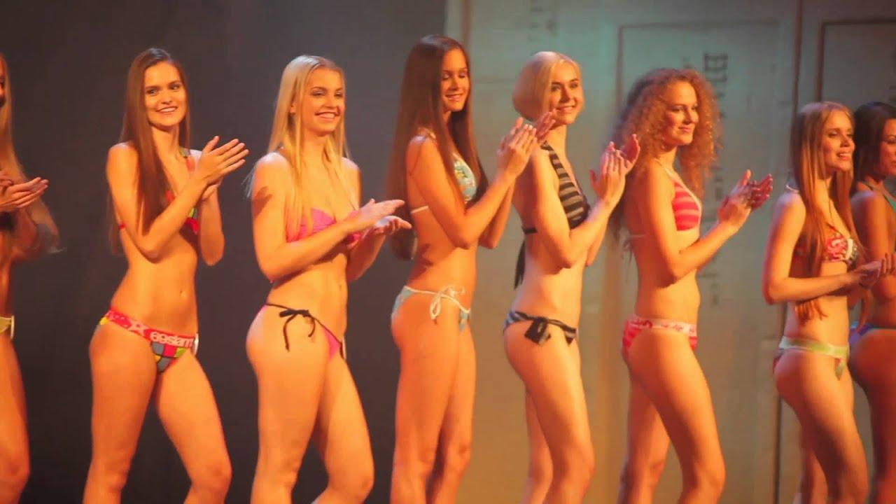 Teen miss nudist pageants