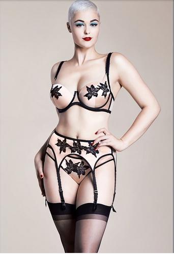 Myer size plus lingerie plus size