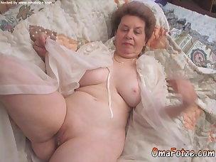 Granny mom bbw sex