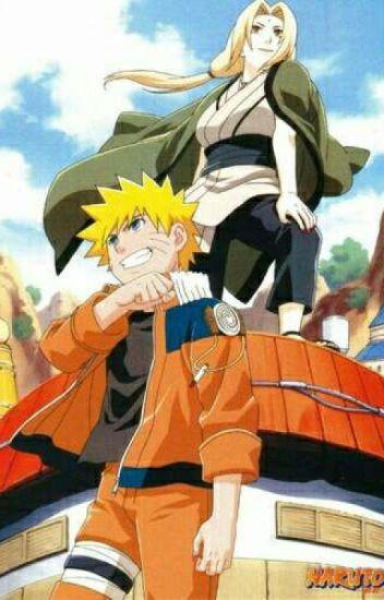 Naruto xxx sunade love