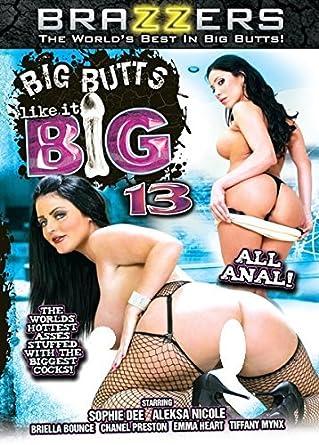 Sophie dee big butts like it