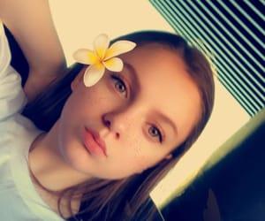 Selfies young teen snapchat