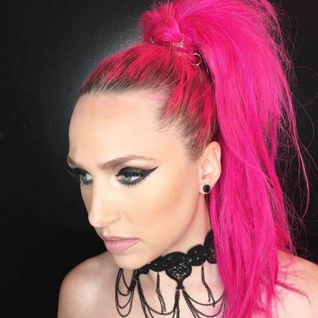 Ariel bloomer icon for hire