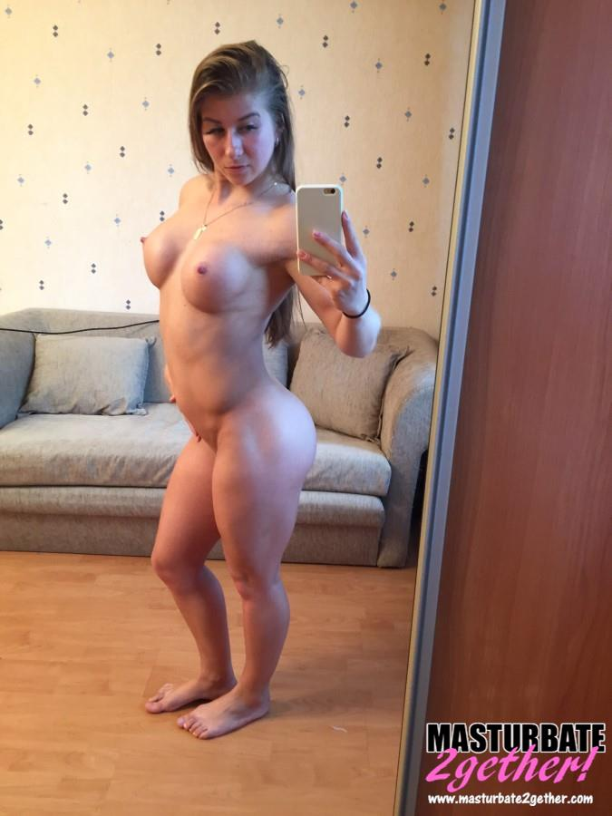 Super fit girls nude