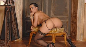 Hot naked mexican girls with big ass