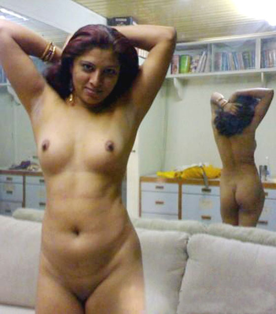 My bhabhi nangi photo