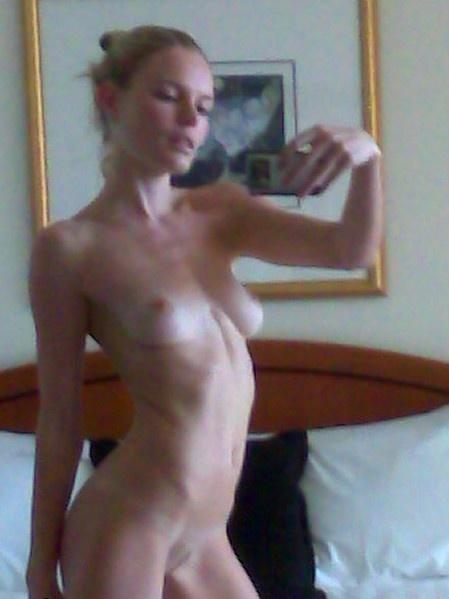 Leaked celebrity nude selfies