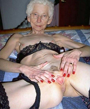 Old granny women naked pictures