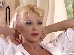 Beauty italian sex tube