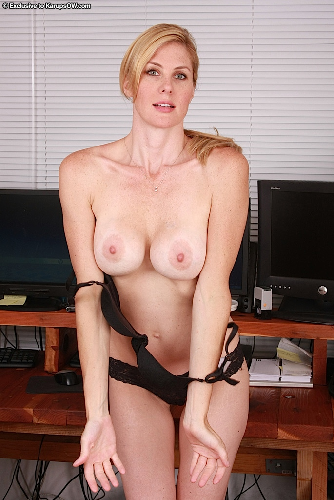 Office milf cougars sex