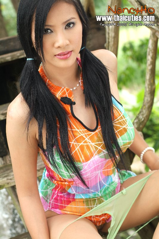 Thai cuties nancy ho