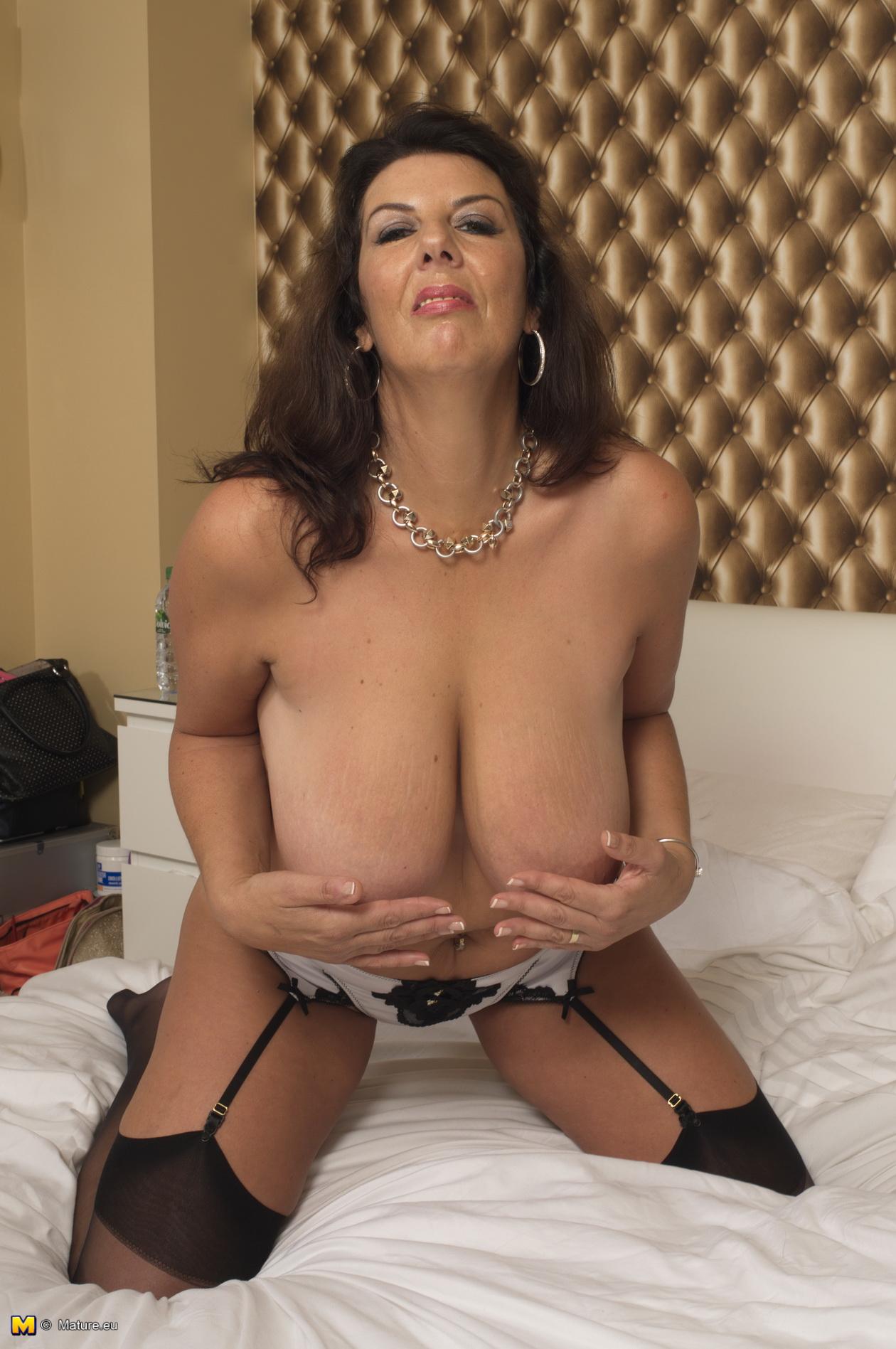 Nude sexy british women