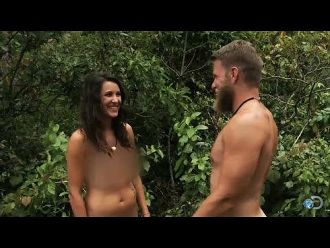 Pictures nude naked afraid and