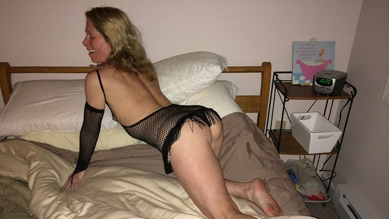 Mature amateur wife bucket party