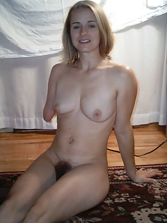 Arm amputee women naked