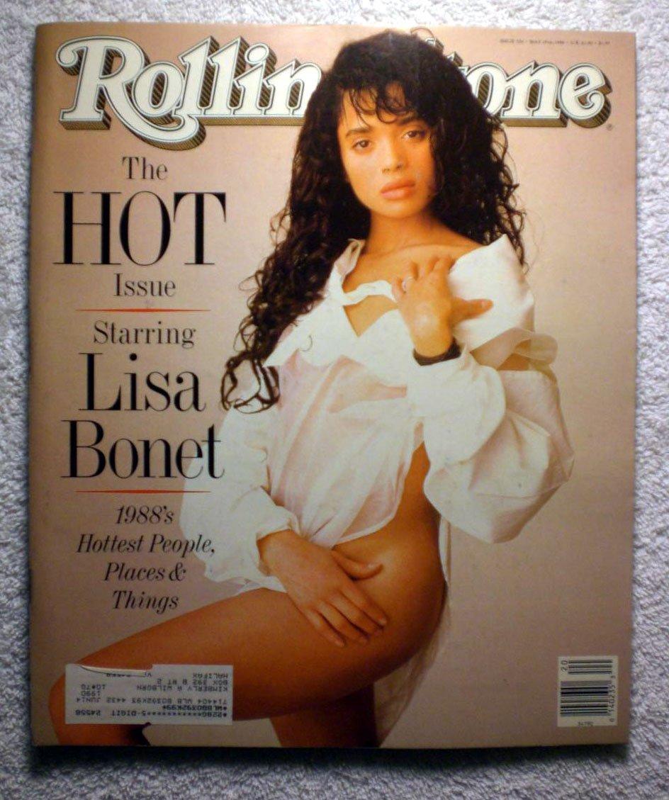 Lisa bonet rolling stone