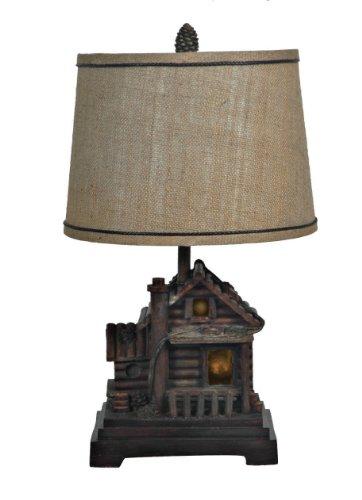 Rustic lighting dick idol