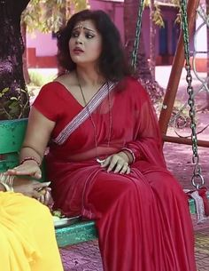 Sex aunties saree hot images