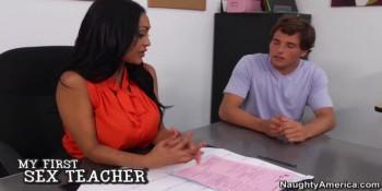Priya rai my first sex teacher