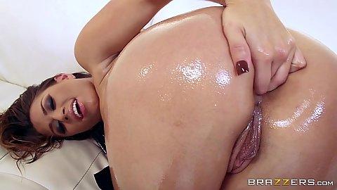 Eva angelina pussy licked