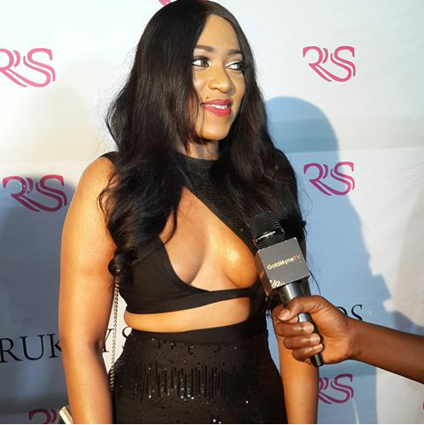 Naija actress nipples pix