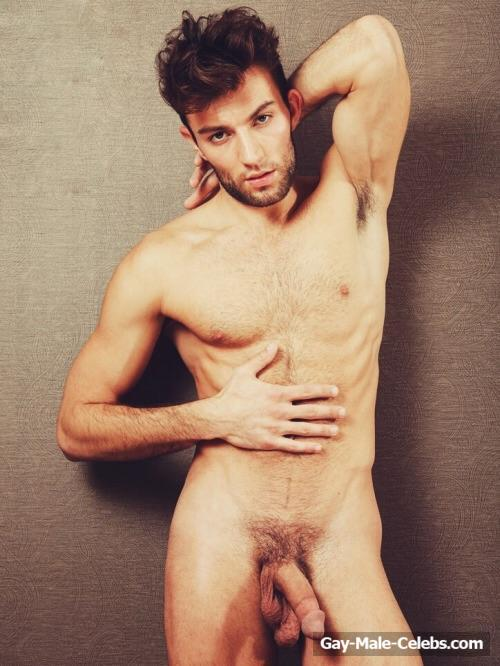 Paul walker naked cock