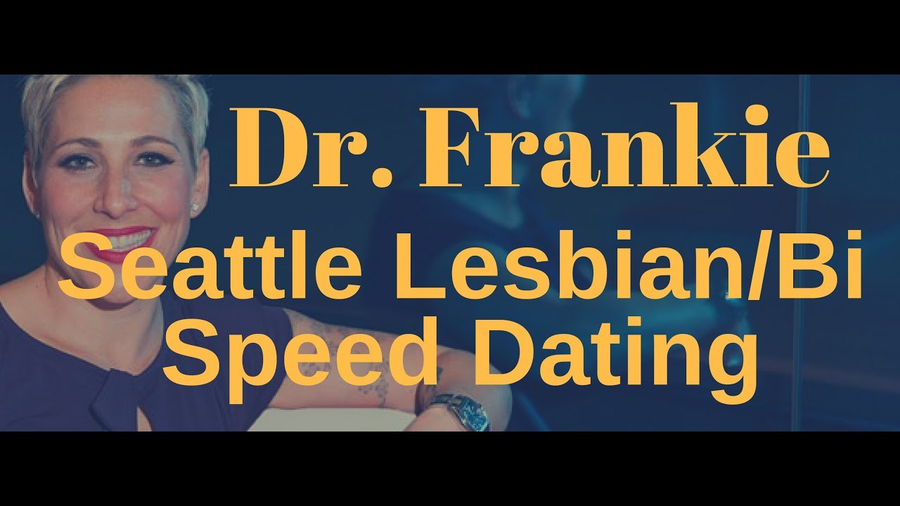 Lesbian dating in seattle