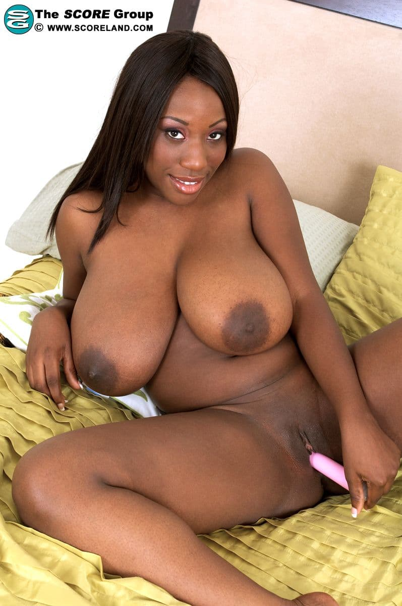 Black girls with big tits having sex