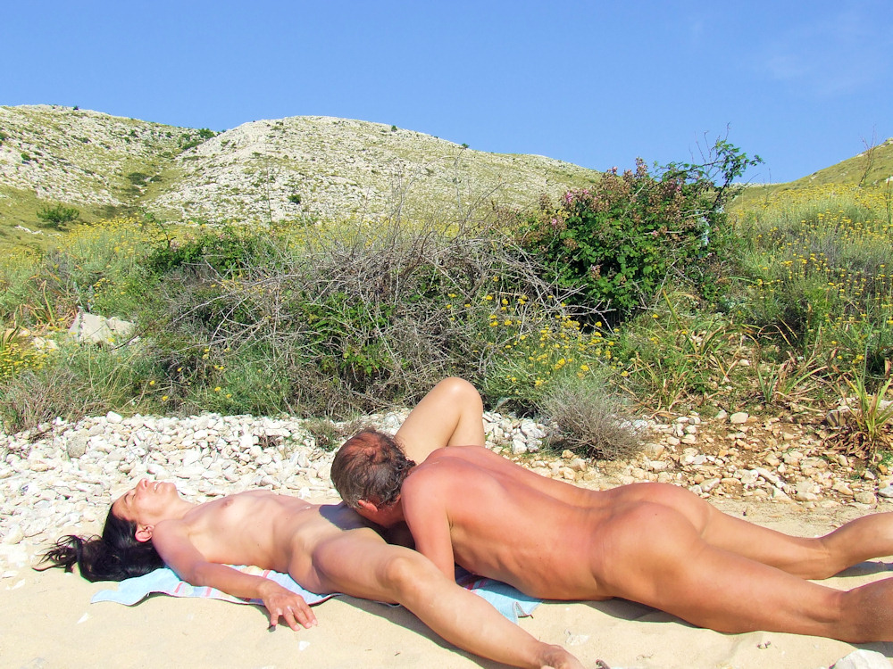 Tumblr cuckold la beach