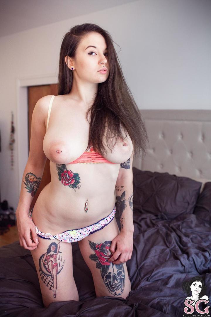 Sg midget big boobs