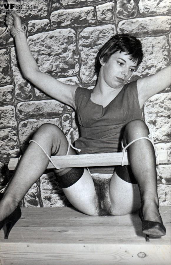 Fotografias vintage porn archive