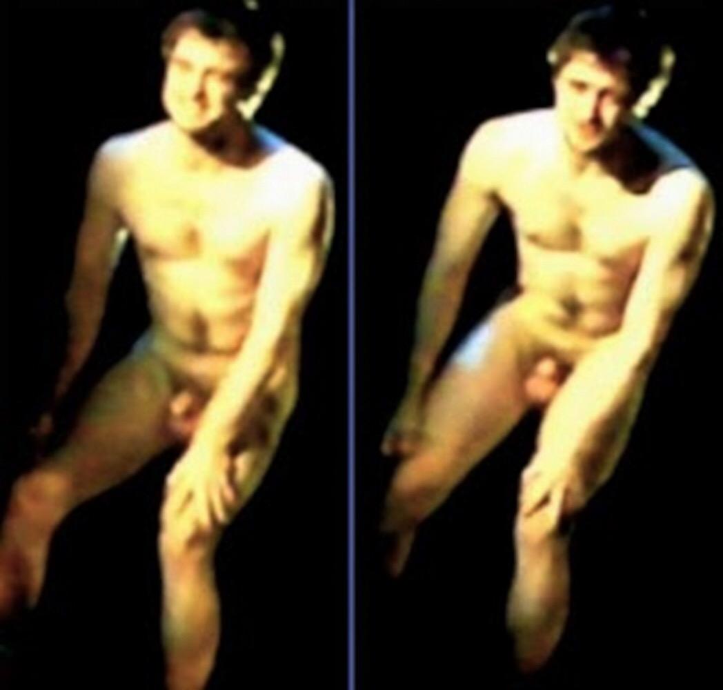 Daniel radcliffe equus photos nude