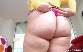 Tiffany mynx bent over