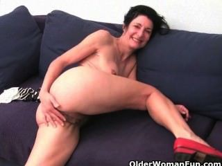 Black older pussy porn