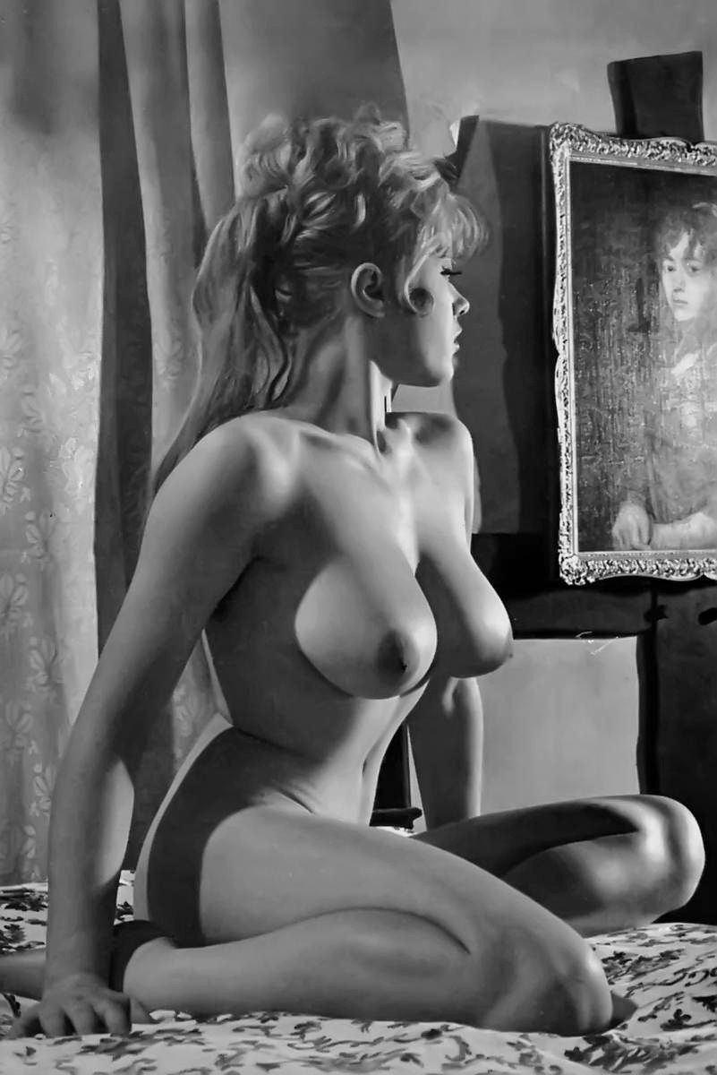 Ann margaret big tits