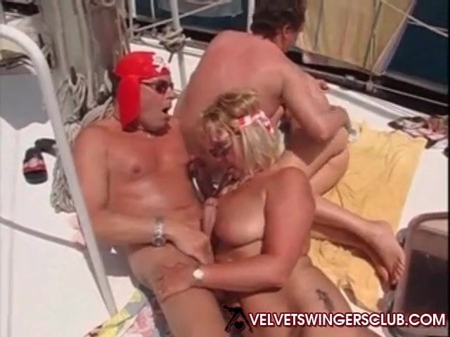Amateur lesbian swinger cruise