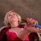 Allison mack sex scene