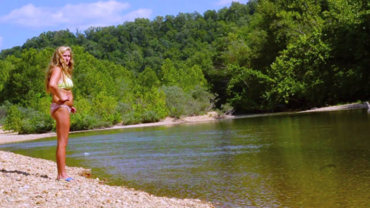Black river falls nudist camp