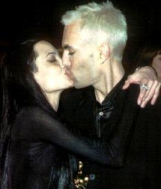 Marie osmond lesbian kiss