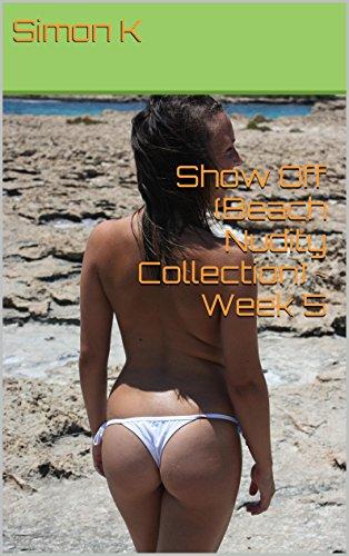 Amateur nudist beach girls nude