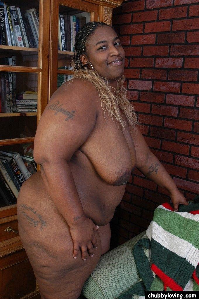 Naked fat ebony bbw women