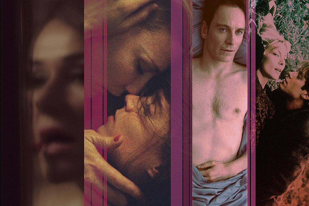 On screen scene best sex