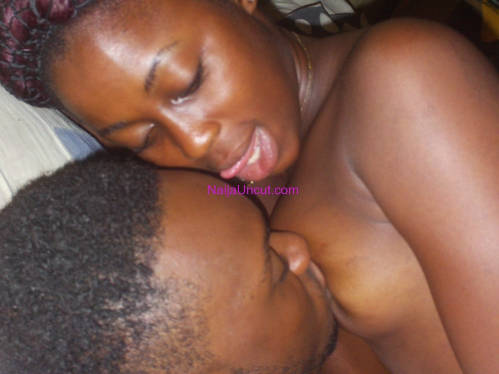 Fully nude nigerian girls